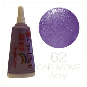 One Move Acrylic Color 62