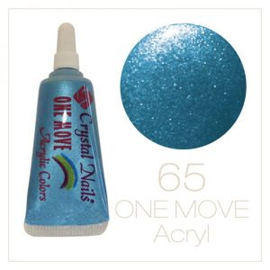 One Move Acrylic Color 65