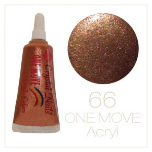 One Move Acrylic Color 66