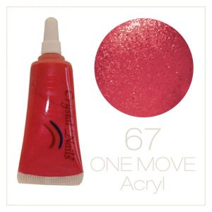 One Move Acrylic Color 67