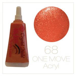 One Move Acrylic Color 68