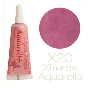 Aquarell Farbe X20