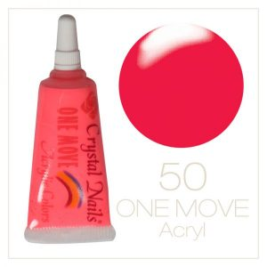 One Move Acrylic Neon Color #50