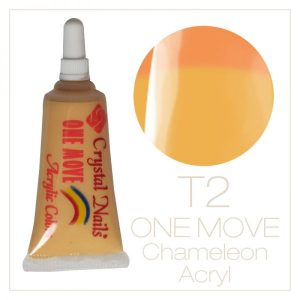 One Move Acrylic Color T2