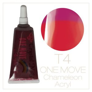 One Move Acrylic Color T4 (wärmeempfindlich)