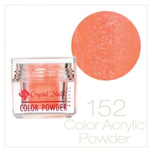 Color Powder Neon Orange #152