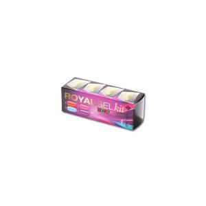 Royal Gel Kit - Neon Farben