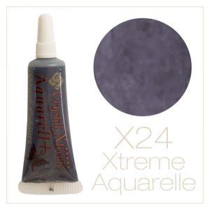 Aquarell Farbe X24
