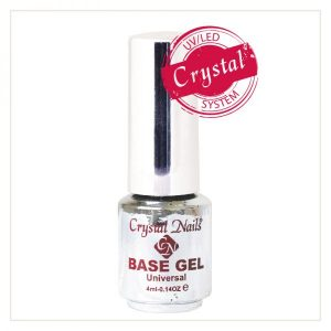 Base Gel Universal - 4ml