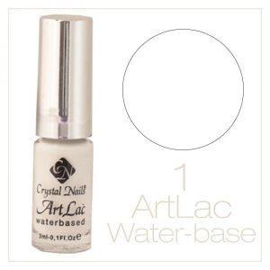 Art Lac (wasser basierend) Nr. 1