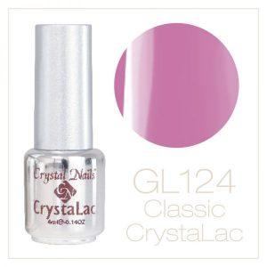 Gel - Lac #GL 124