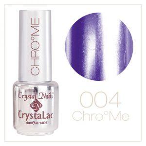 CrystaLac ChroME #4