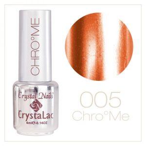 CrystaLac ChroME #5