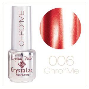 CrystaLac ChroME #6