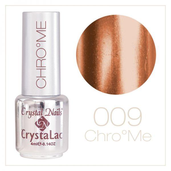 CrystaLac ChroME #9