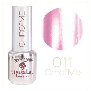 CrystaLac ChroME #11