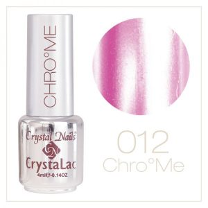 CrystaLac ChroME #12