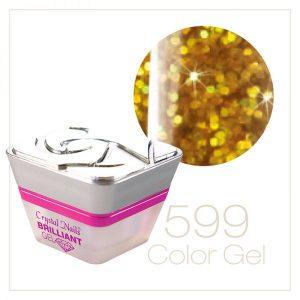 Laser Brilliant Gel 599