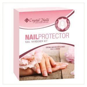 Nail-Protector Nagelvertsärker Kit