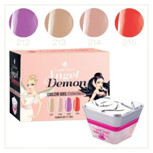 Colorget Kit: Angels & Demons