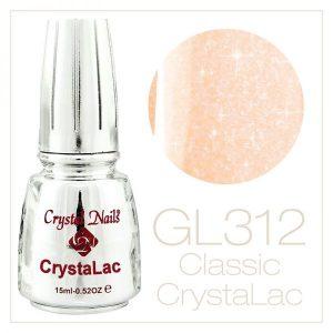 CrystaLac #GL 312