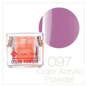 Decor Color Powder PO#097