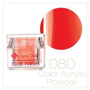 Decor Color Powder PO#080