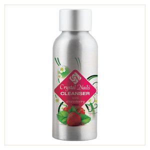 Cleanser mit Erdbeeraroma