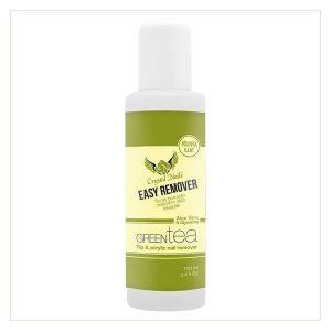 Acryl und CrystaLac Remover - Grüner Tee Aroma