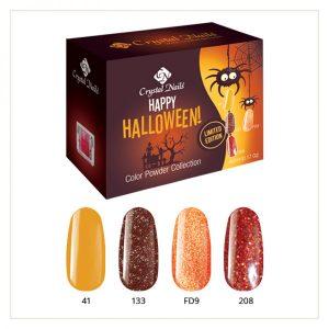 Happy Halloween Colors Kit