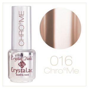 ChroME #16 CrystaLac Perle
