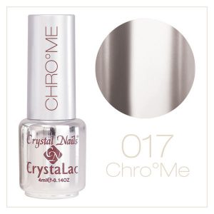 ChroME #17 CrystaLac