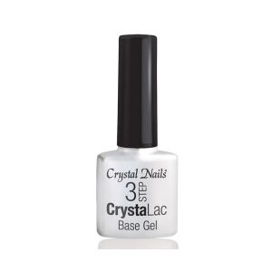 3 Step CrystaLac BaseGel