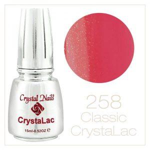 CrystaLac #GL 258