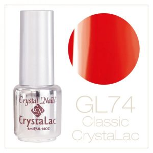 CrystaLac #GL 74