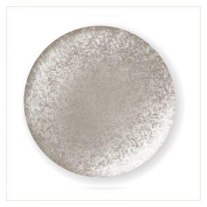 Barock Nail Art Gel (Dark Silver)