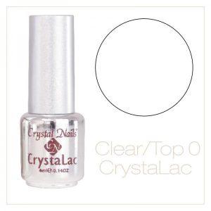 CrystaLac #GL 0 (Base & Top)