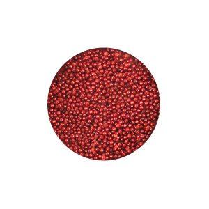 Nail Art - Perlen (rot)