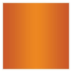 Xtreme Transferfolie, orange