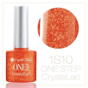 One Step CrystaLac 1S10