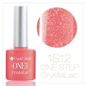 One Step CrystaLac 1S12