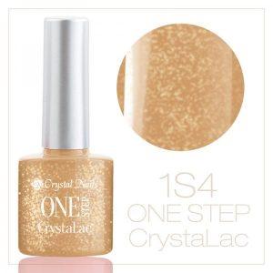 One Step CrystaLac 1S4