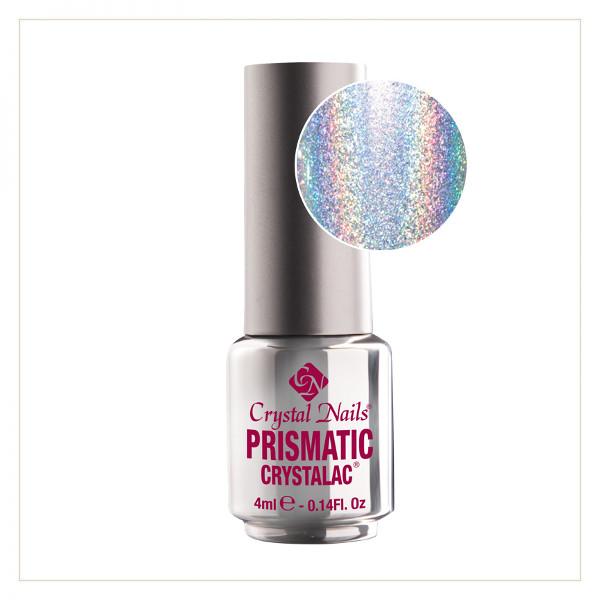 Prismatic CrystaLac - Prisma Silver