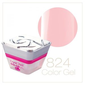 Crystal 3D Color Gels #824