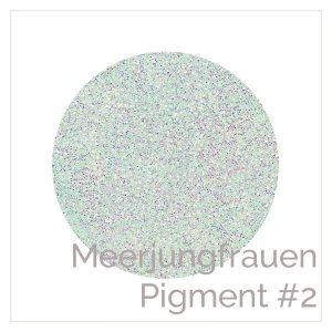 Meerjungfrauen Pigment #2