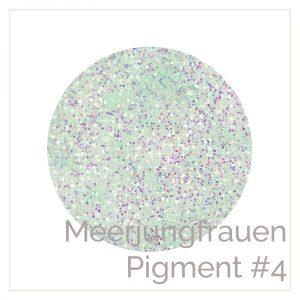 Meerjungfrauen Pigment #4