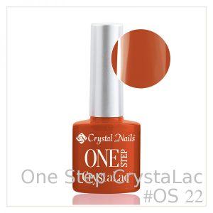 One Step CrystaLac 1S22
