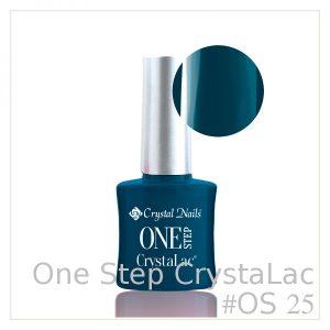 One Step CrystaLac 1S25