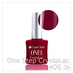 One Step CrystaLac 1S26