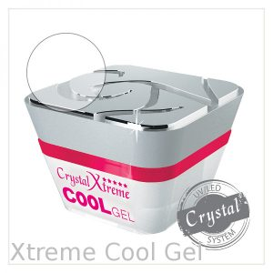 Builder Gel Xtreme Cool Clear